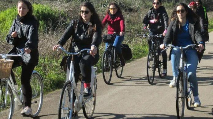 Passeggiata in Bicicletta Solidale Martano